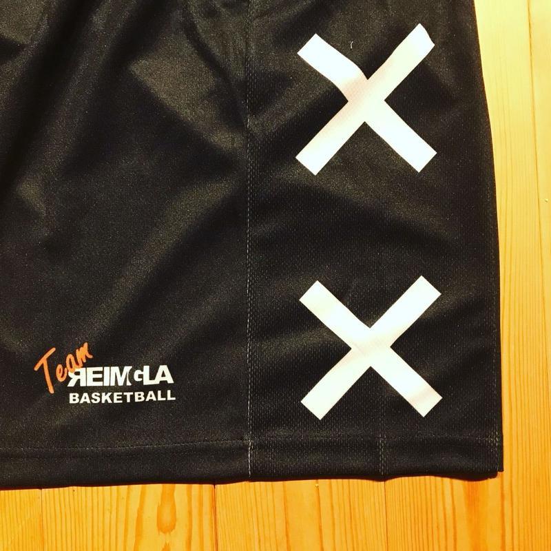 Team-REIMGLA X-Pants(Black)