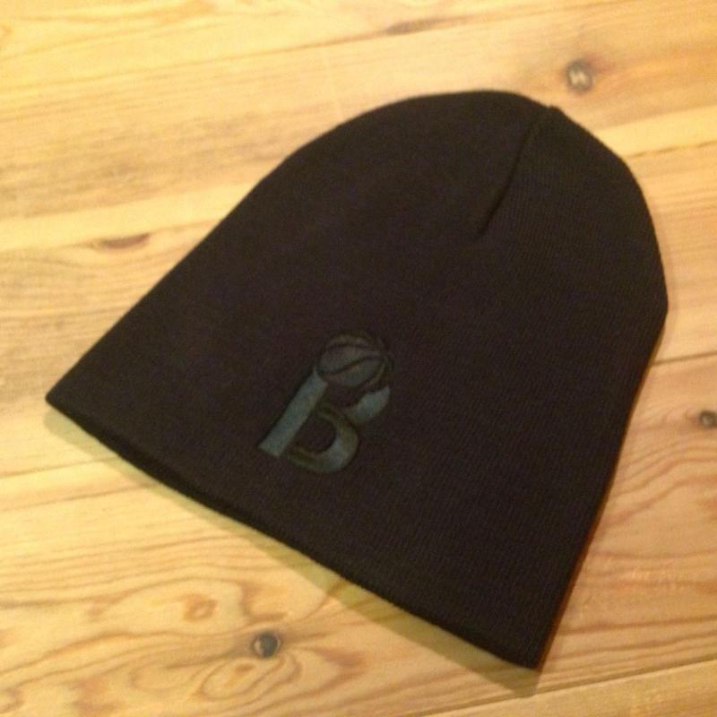 BLAX beanie cap(BLACK)