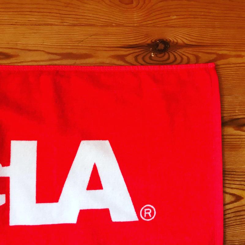 REIMGLA Logo Towel