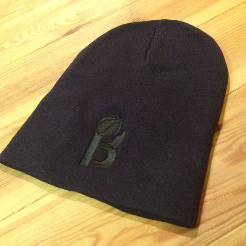 BLAX beanie cap(NAVY)