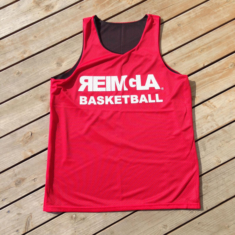 REIMGLA Reversible(Black/Red)