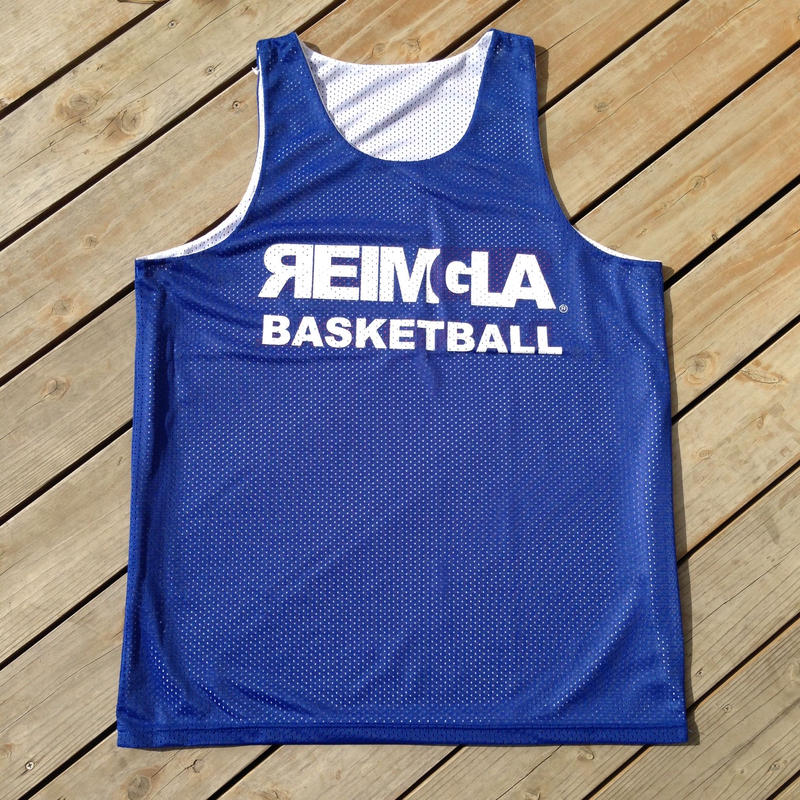 REIMGLA Reversible(White/Blue)