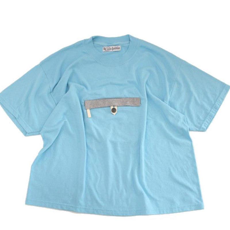 Pocketable T-sh③