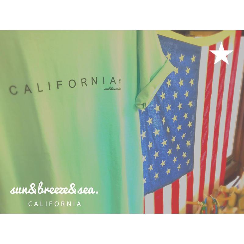 CALIFORNIA-T