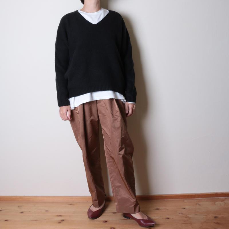 【&her】 Fox Knit