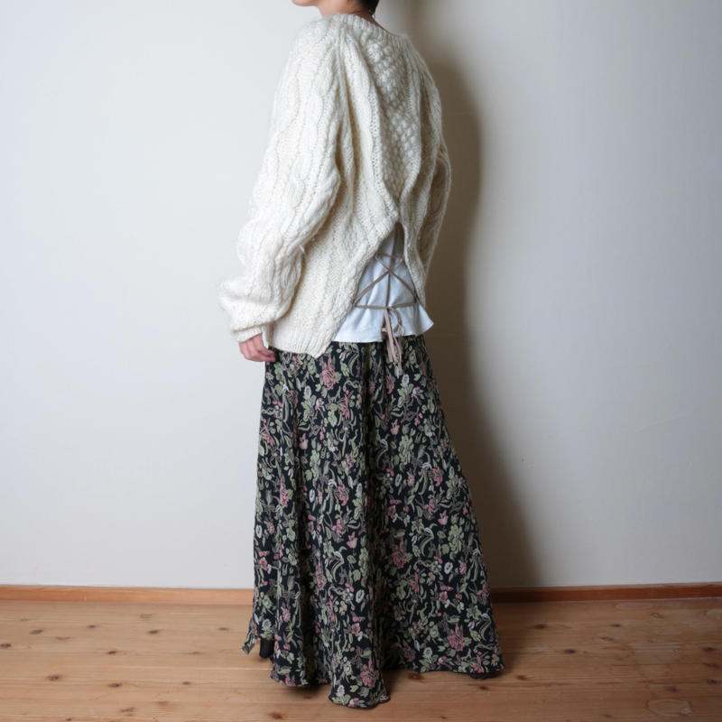 【&her】Re: Alan Knit