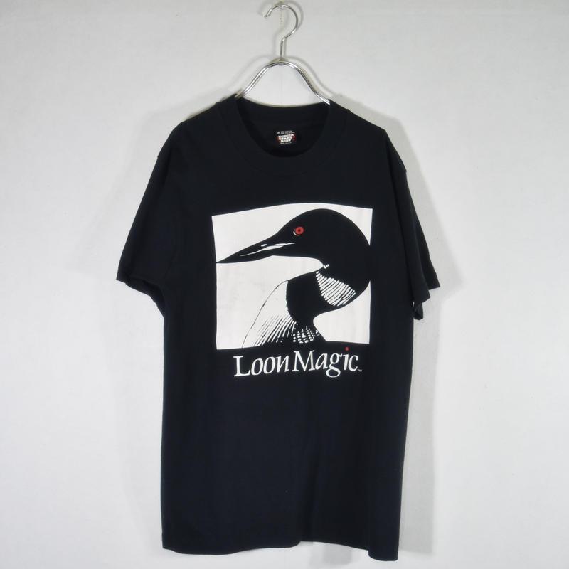 ~90's Loon Magic  Tee/ T-0033