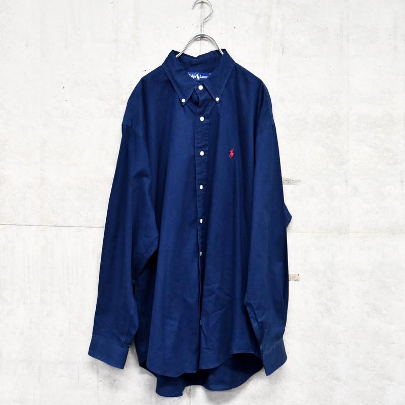 Ralph Lauren B.D one point shirt