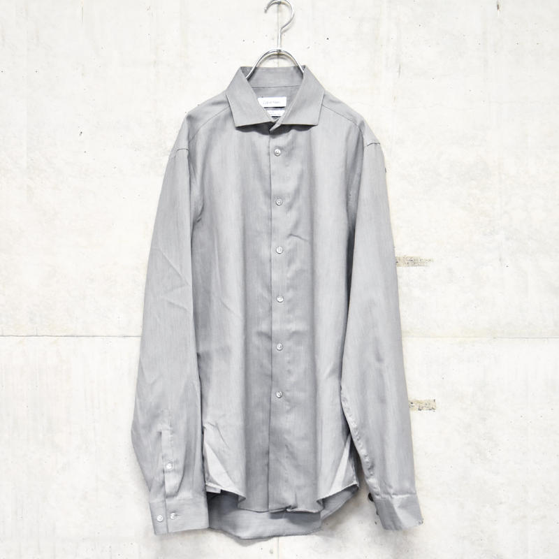 Calvin Klein L/S slim fit shirt