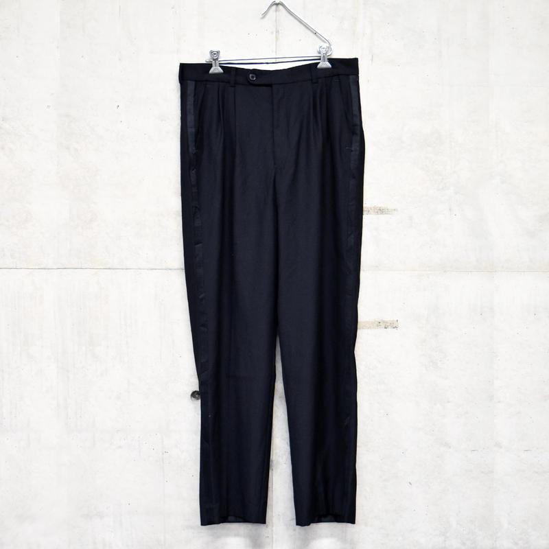 60's side line dress pants