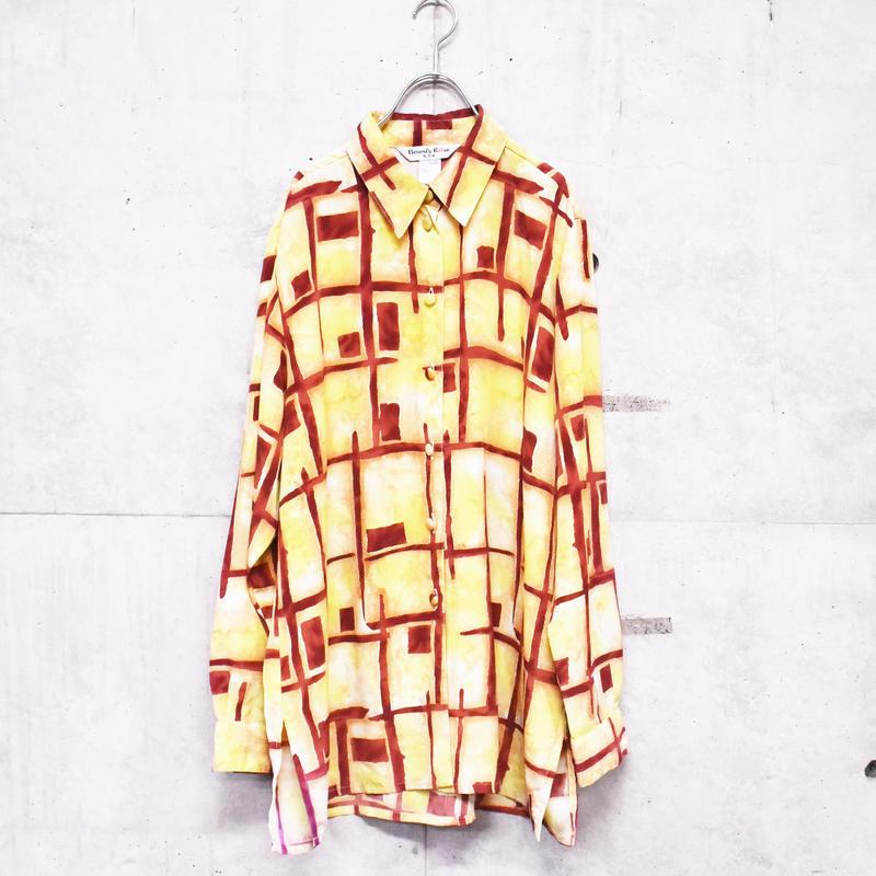 design printed shirts