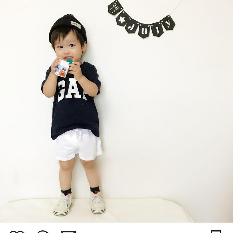 【Kids 】short   pants