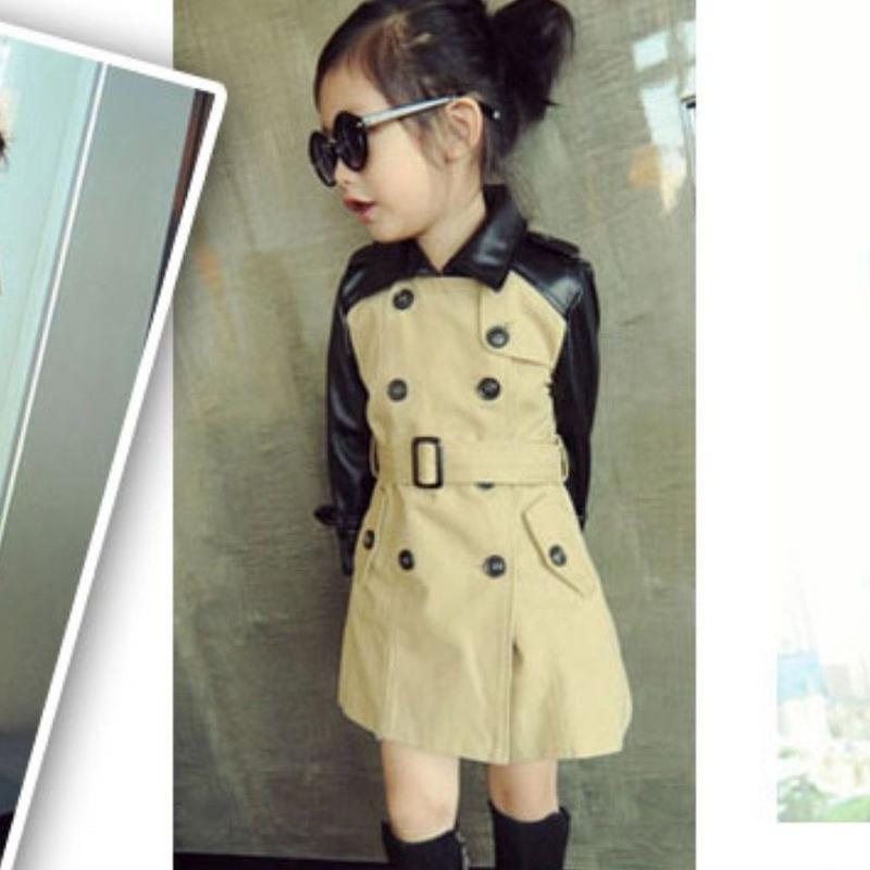 【 kids】coat