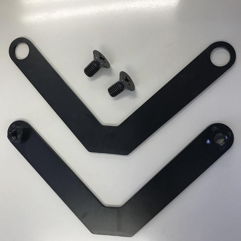 連結冶具V型(1セット)