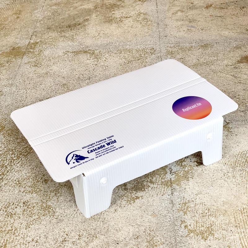 Cascade Wild Gen 2 Ultralight  Folding Table
