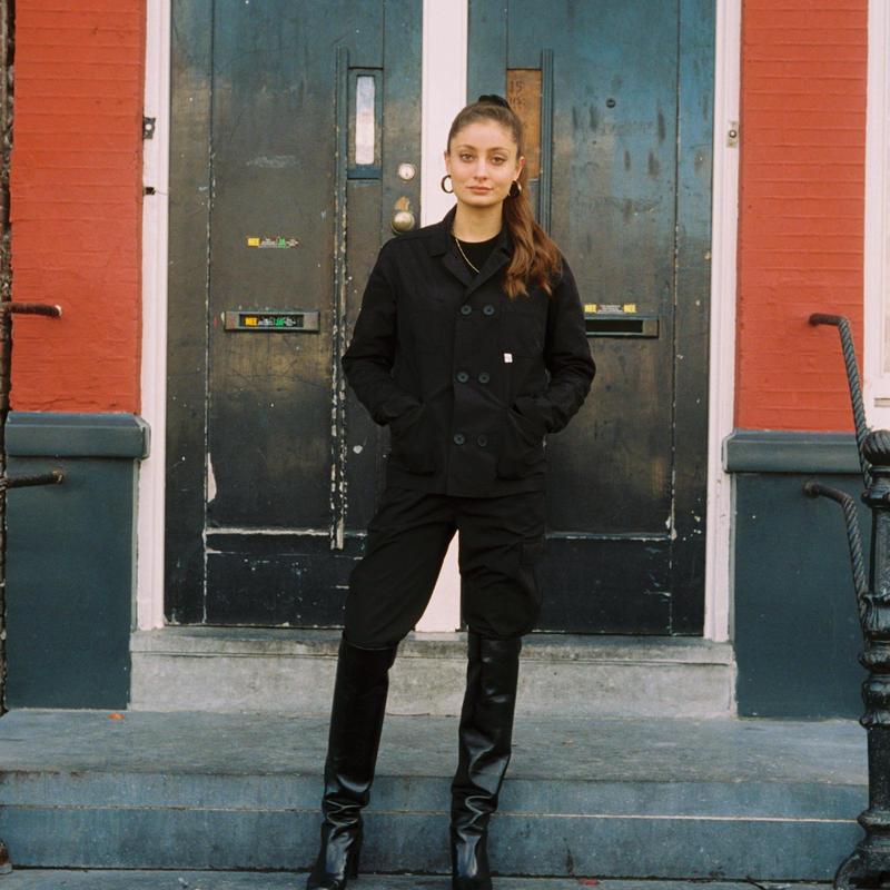 Ripstop Bonne Suits / Black