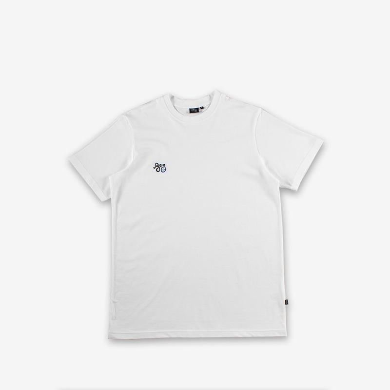 BEN-G / Basic Script T-Shirt