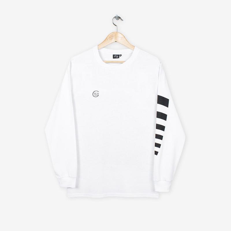 BEN-G / Optic Long Sleeve T-Shirt
