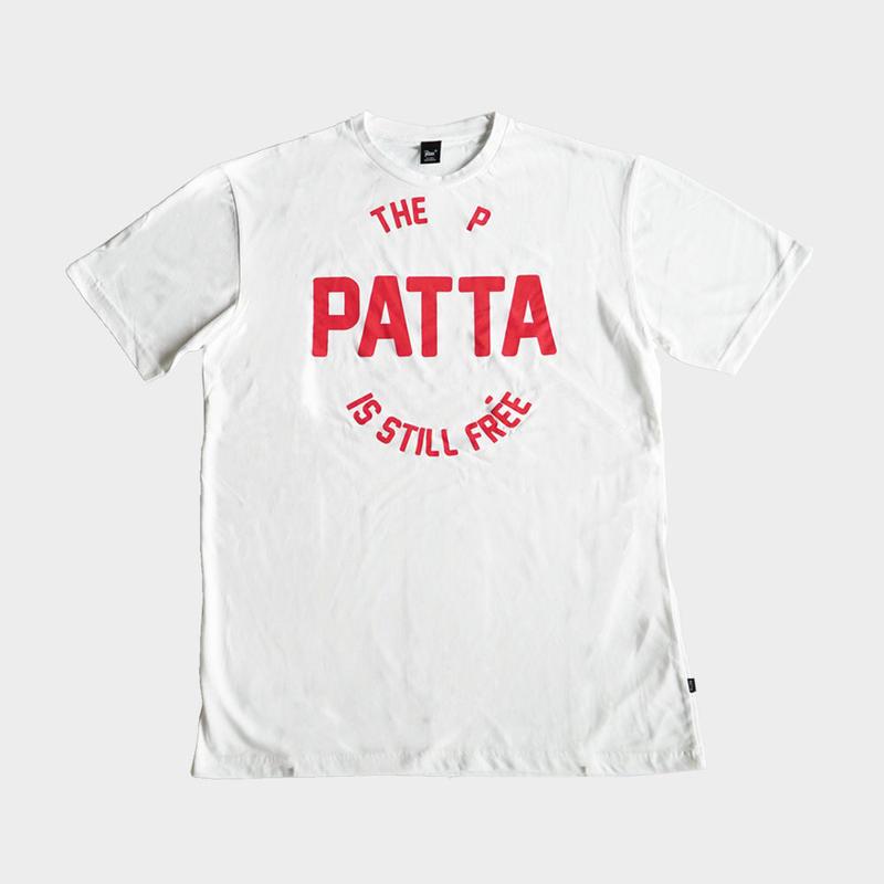 PATTA / THE P