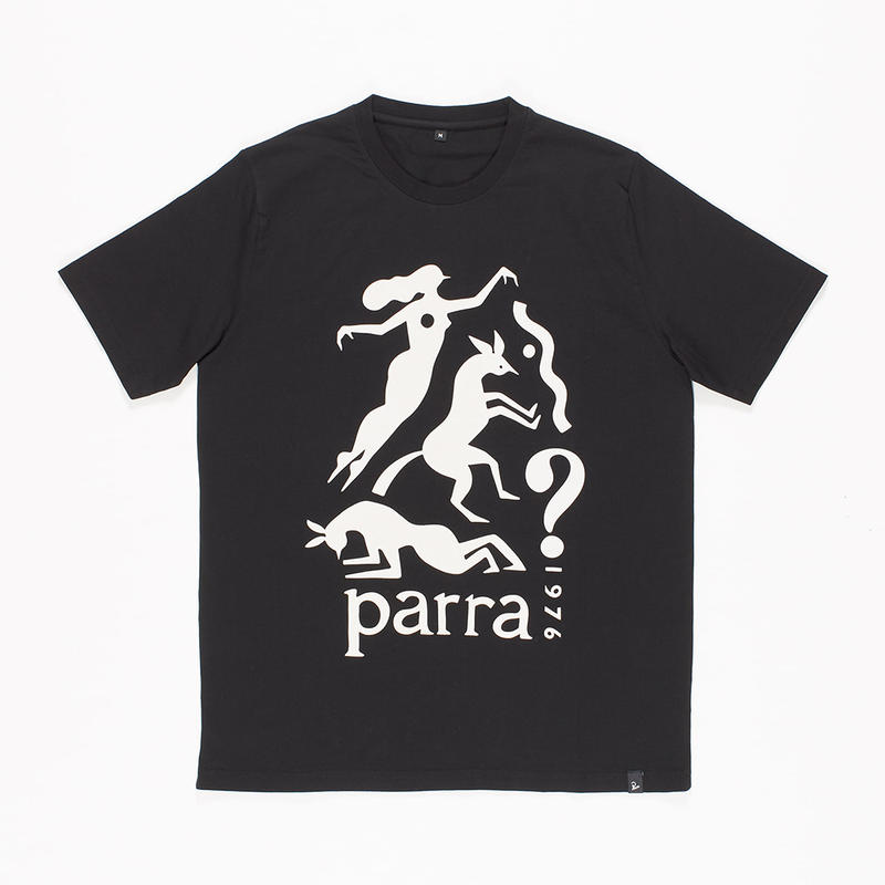 by Parra / t-shirt workout woman horse
