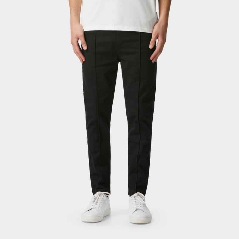I LOVE UGLY / RALPH PANT - BLACK