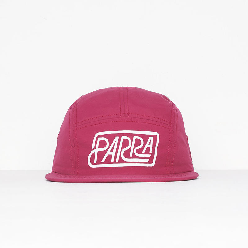 ed46da59ae3 by Parra   volley hat labyrinth logo