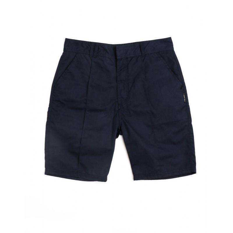 I LOVE UGLY / DANE SHORT - NAVY