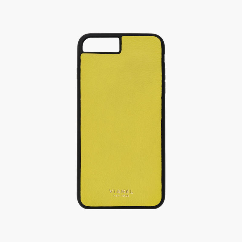 VIANEL NEW YORK / Flex iPhone 8/7 Case - Calfskin Achid
