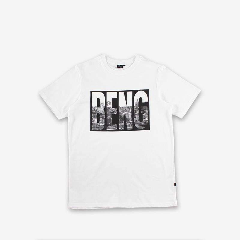 BEN-G / BKNY T-Shirt