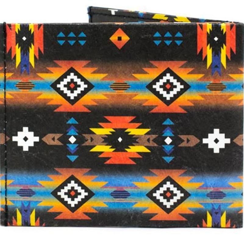 Paperwallet Tribal Aztec Flat