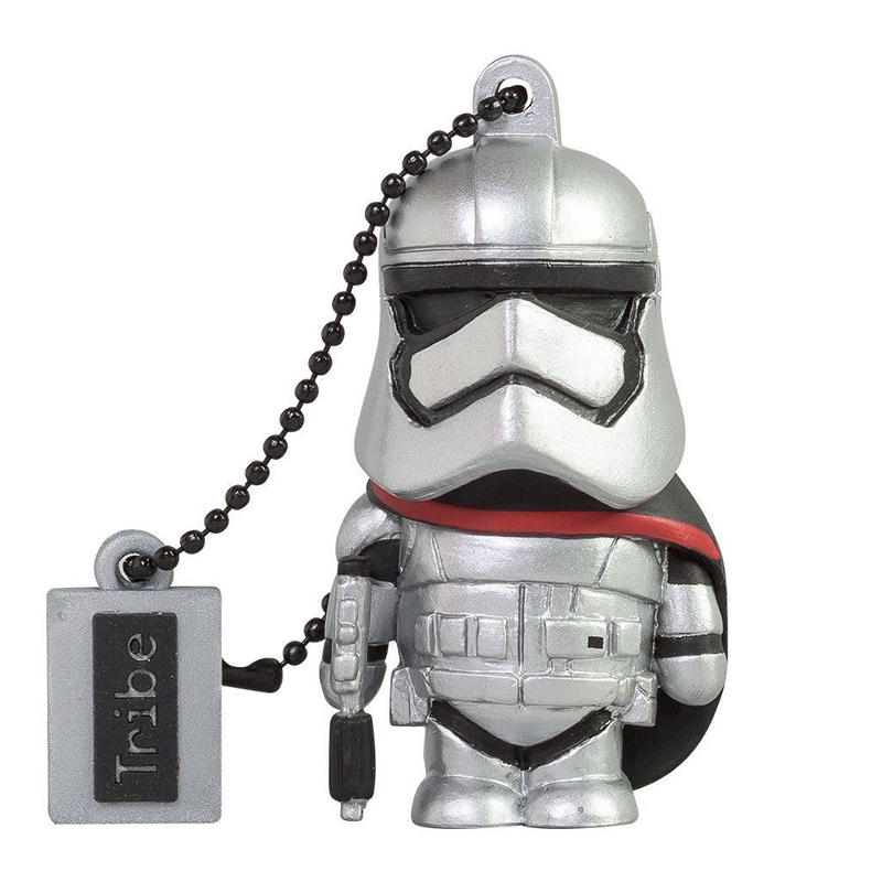 StarWars  USB 16GB  TFA  Captain Phasma