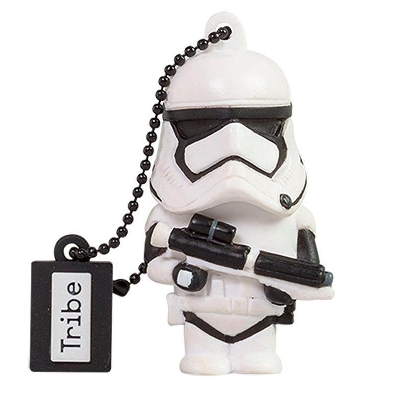 StarWars USB 16GB  TFA  Stormtrooper