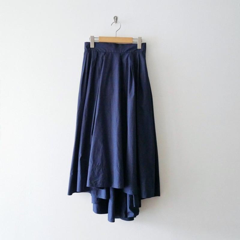MADISON BLUE タックボリュームスカート