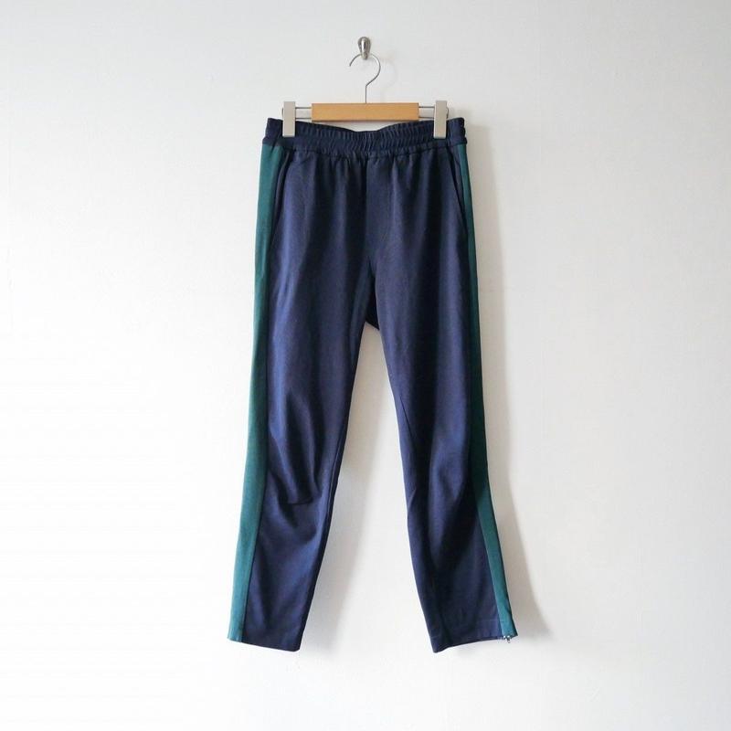 2018 / アパルトモン別注 Americana パンツ Side Line Jersey