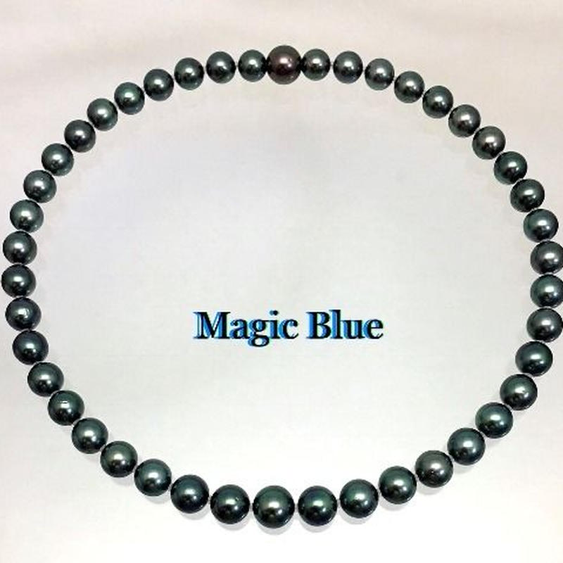 Tahiti Magic Blue(マジックブルー)