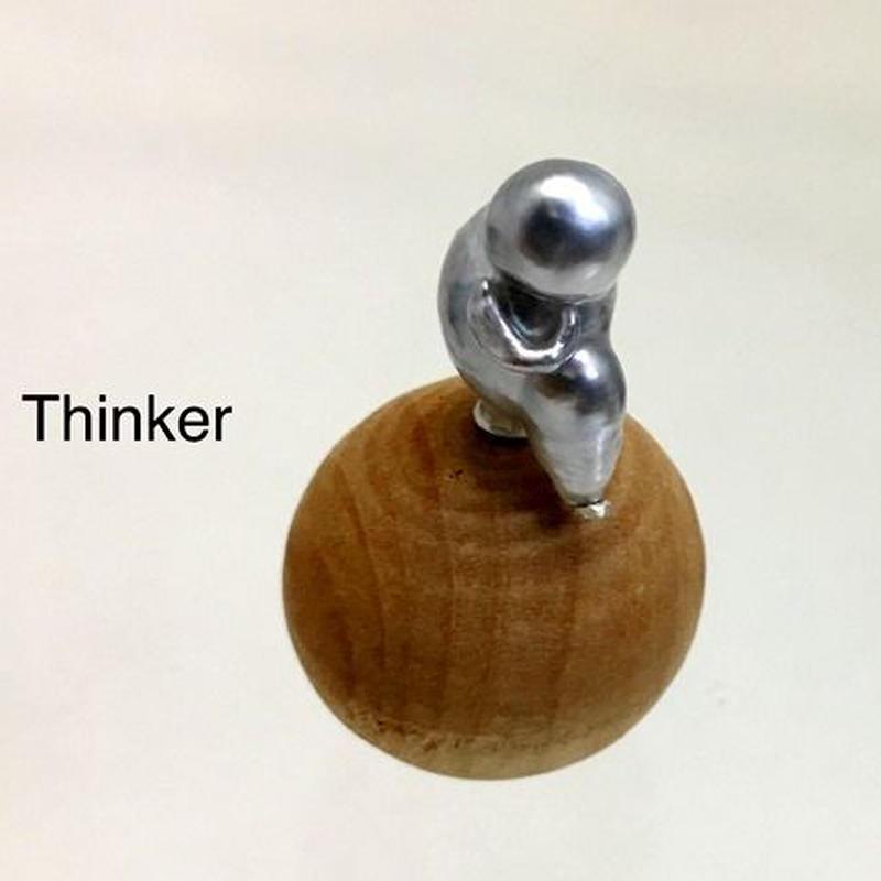 Thinker(考える人)
