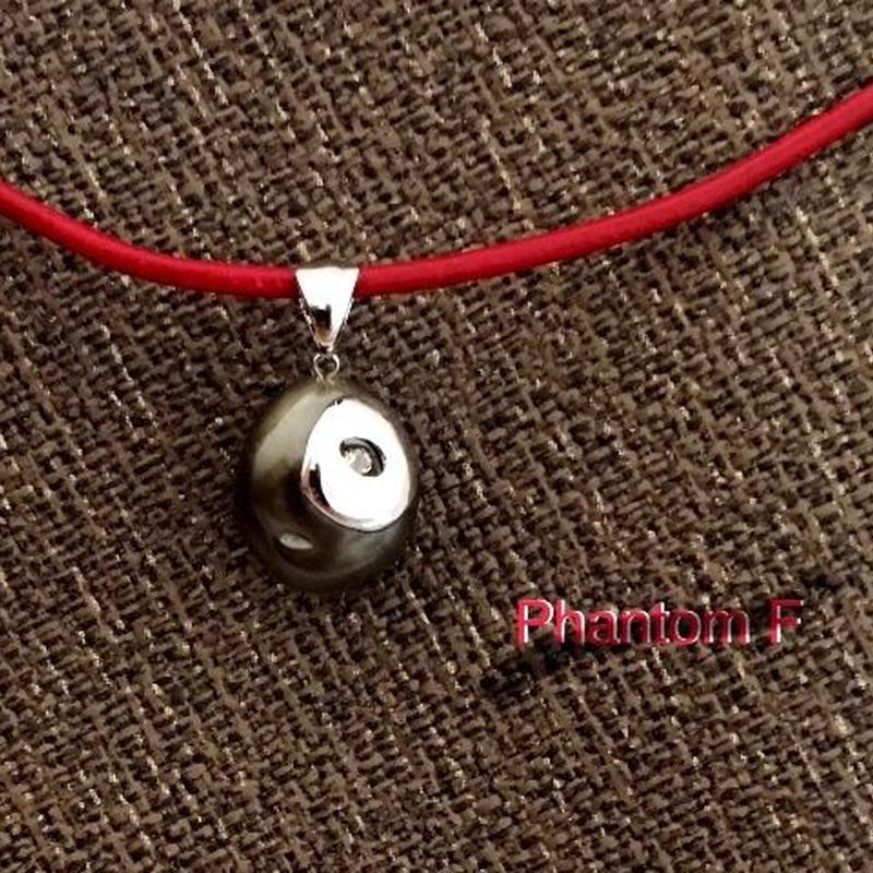 Phantom F(オペラ座の怪真珠)