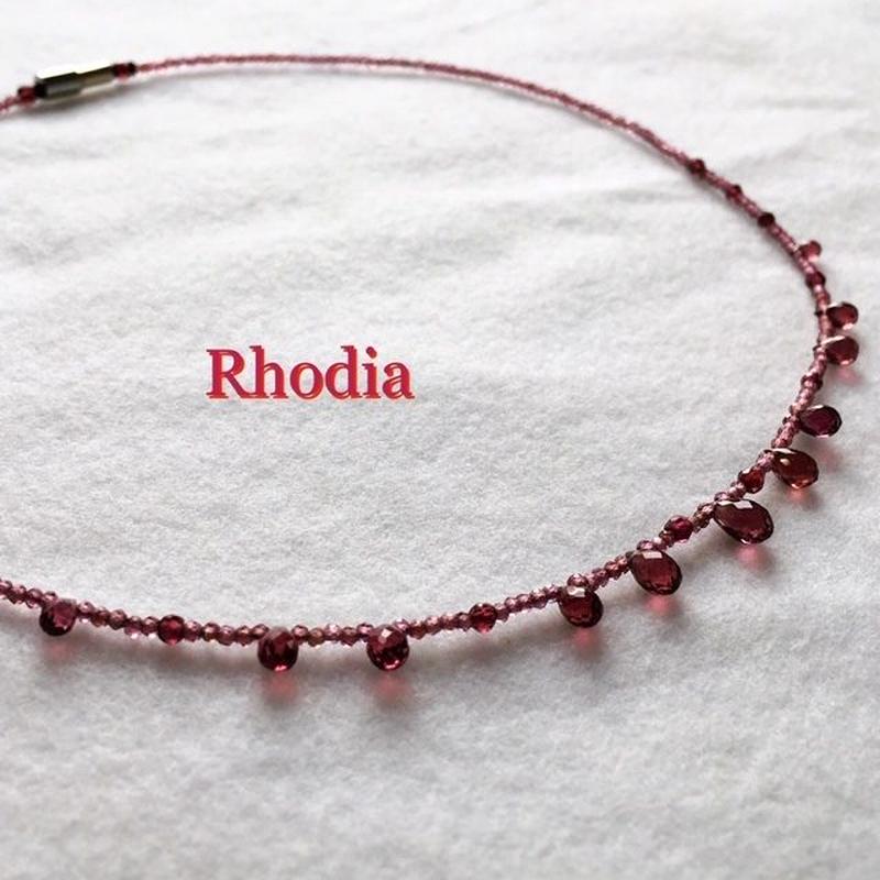 Rhodia(ローディア)