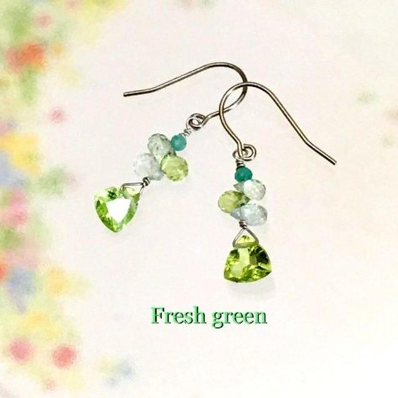 Fresh green(新緑)