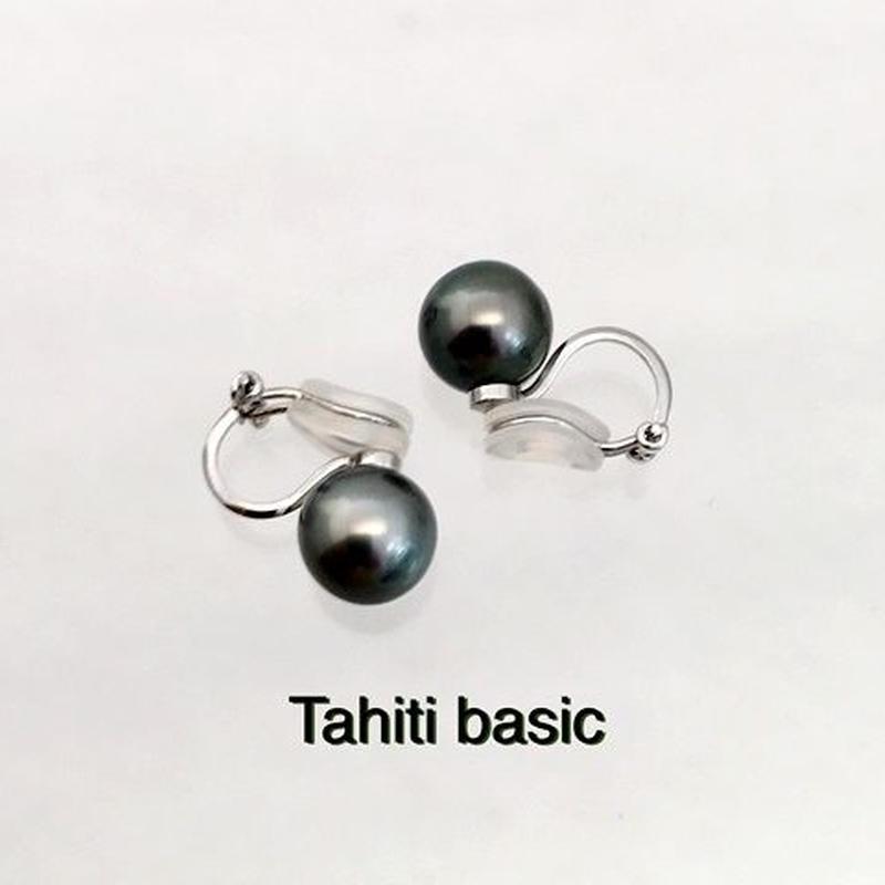 Tahiti basic EG(タヒチベーシック)