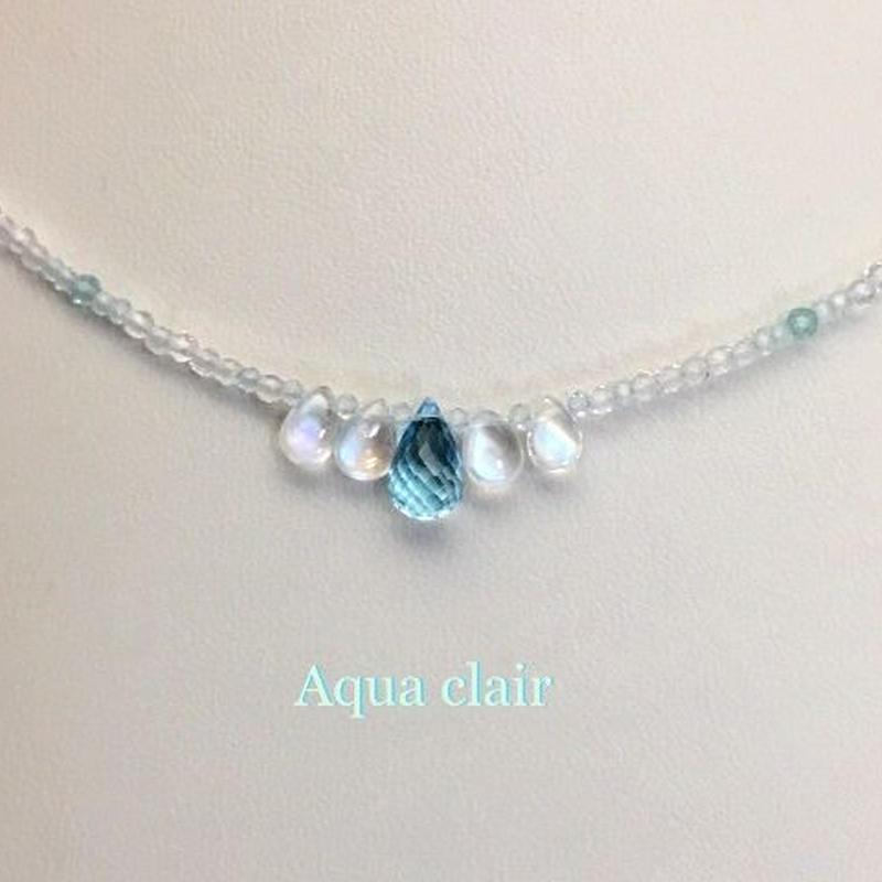 Aqua-clair(アクアクレール)
