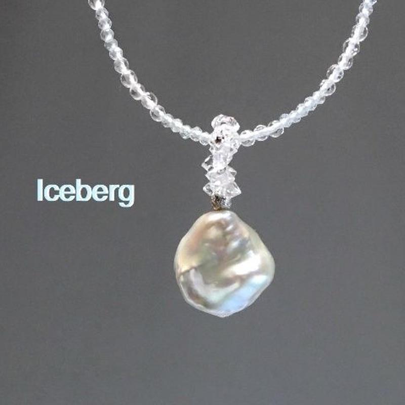 Iceberg(アイスバーグ)