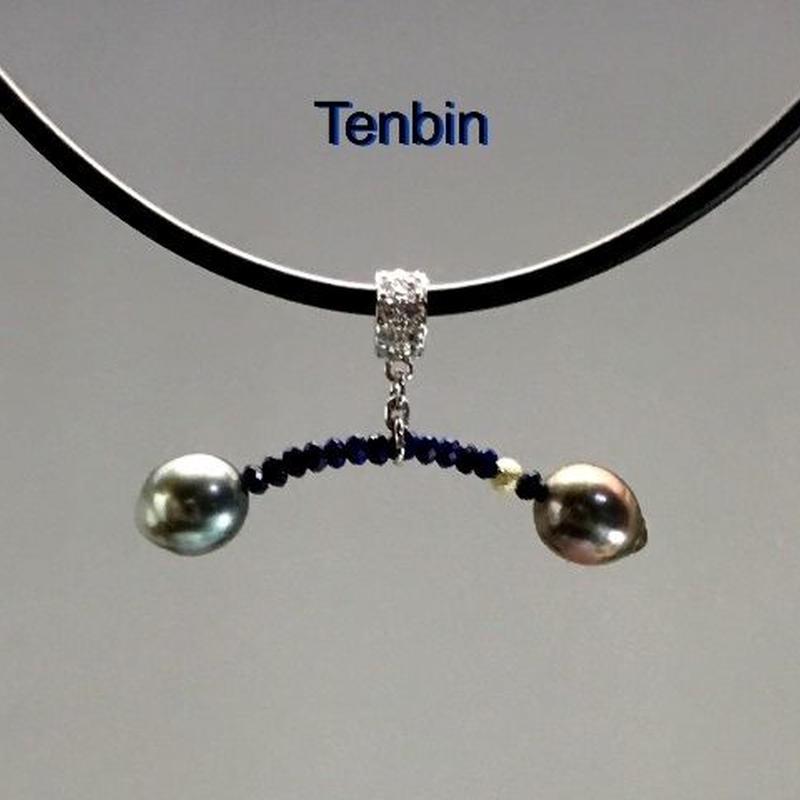Tenbin(天秤のペンダント)