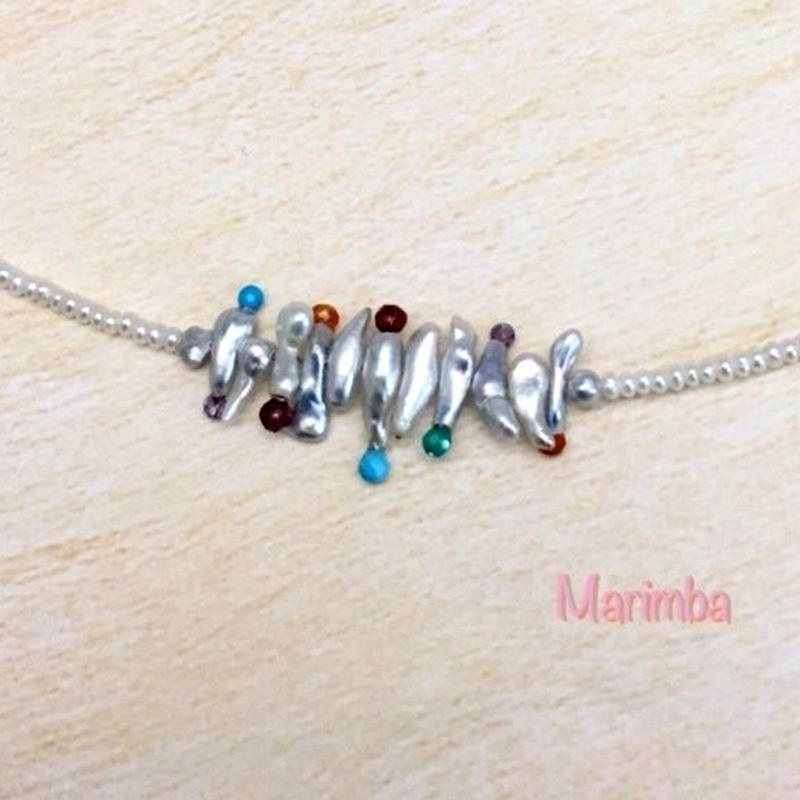 Marimba(マリンバ)