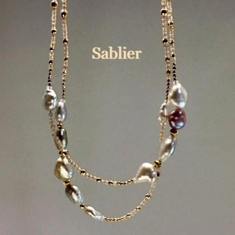 Sablier(サブリエ)
