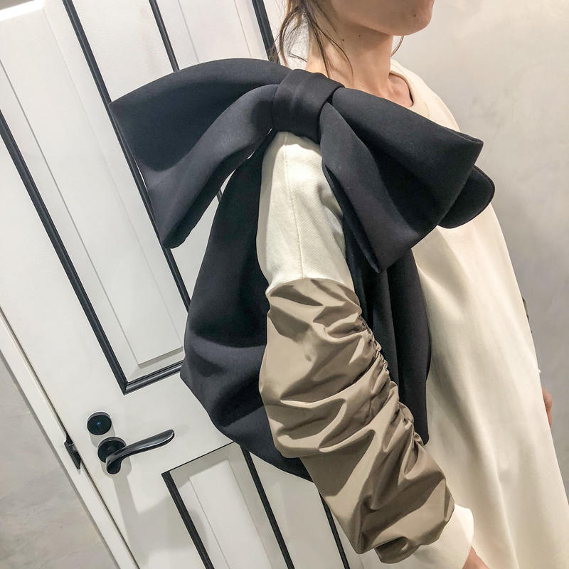 ribbon bag