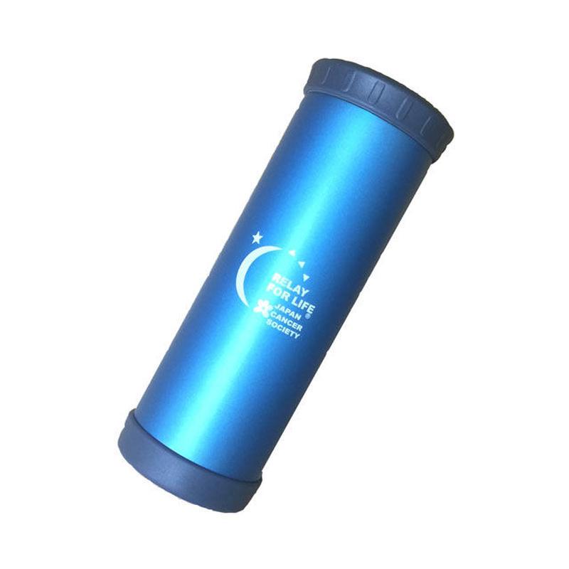 500ml缶・ペットボトルがぴったり入るステンレスポット