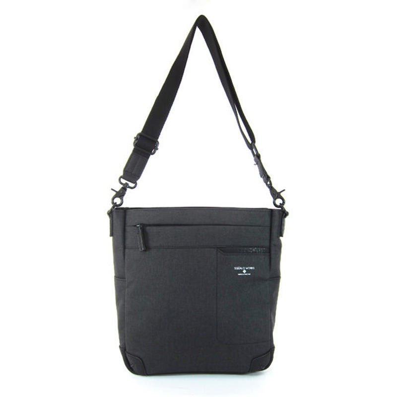 SQUARE CROSS BAG