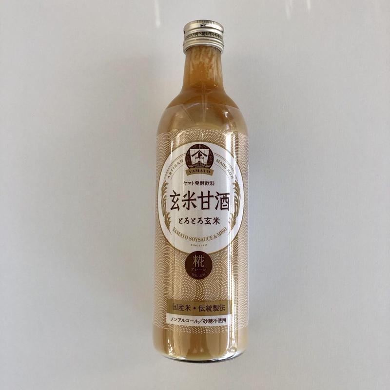 玄米甘酒 490ml