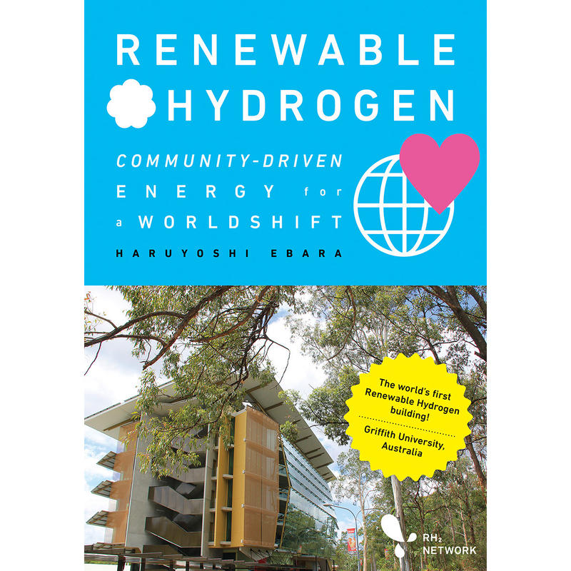 An Official Publication of the Renewable Hydrogen Network